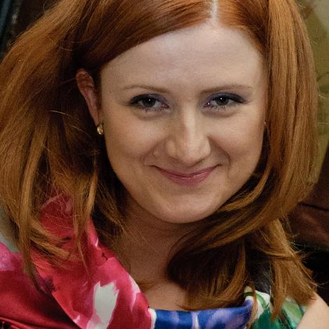 Anna Kadyła-Zielińska