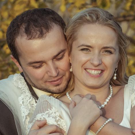 Marta i Daniel