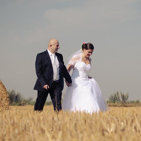 Natalia i Marcin