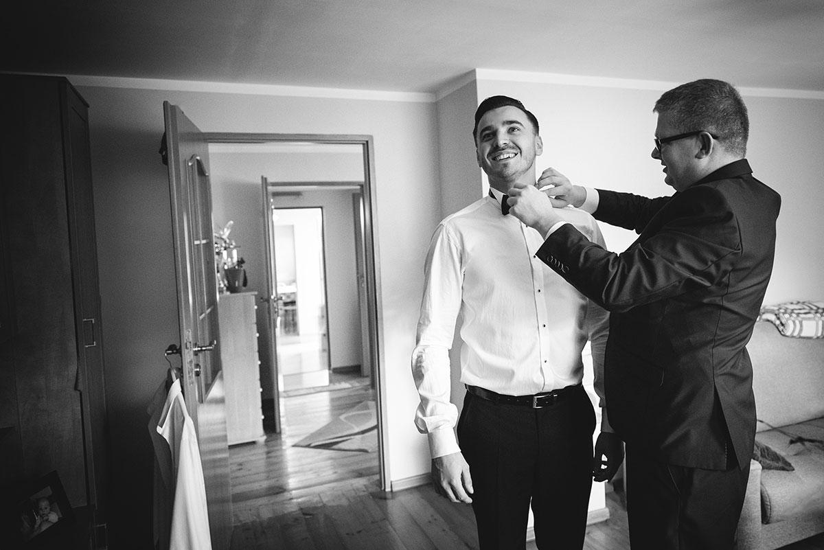 fotografia reportażowa, przygotowania do ślubu