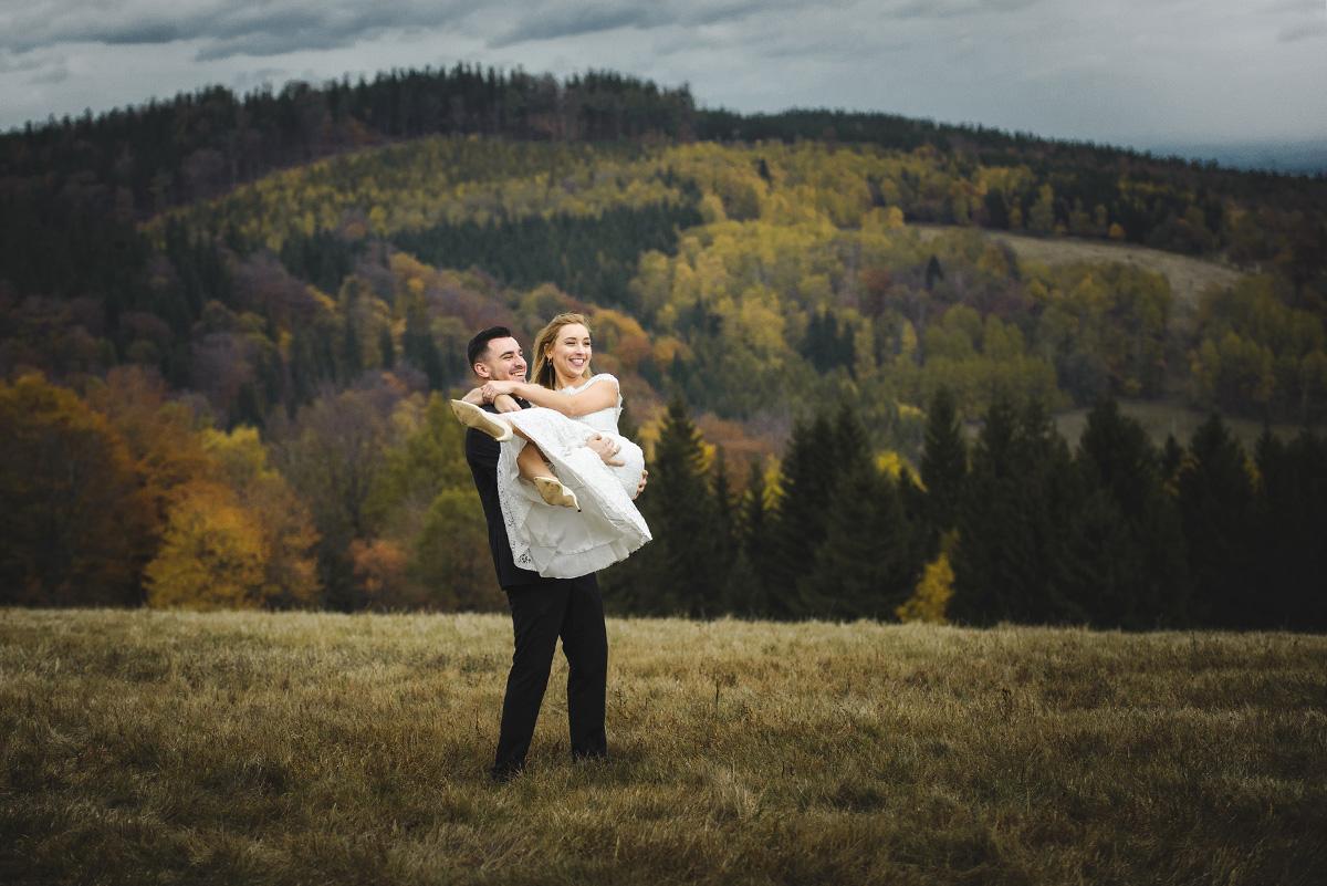 fotografia ślubna weselne i reportażowa