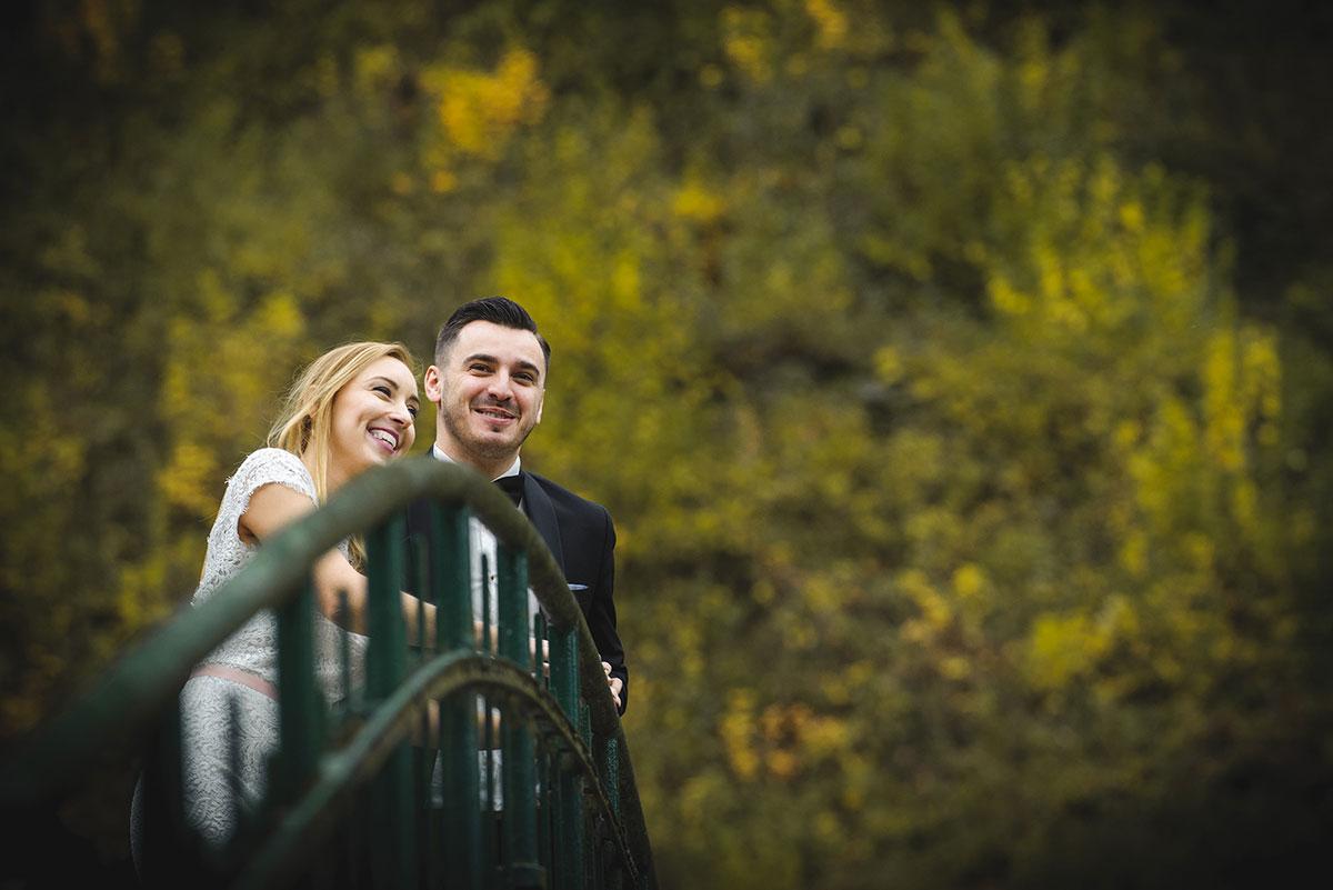 plener ślubny z fotografem