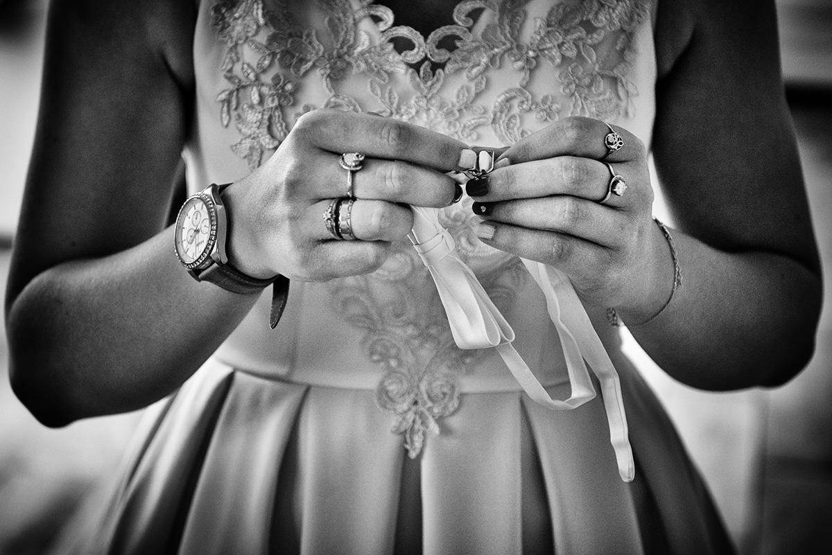 przygotowania do ślubu fotografia ślubna